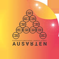 ausARTen Logo Planet